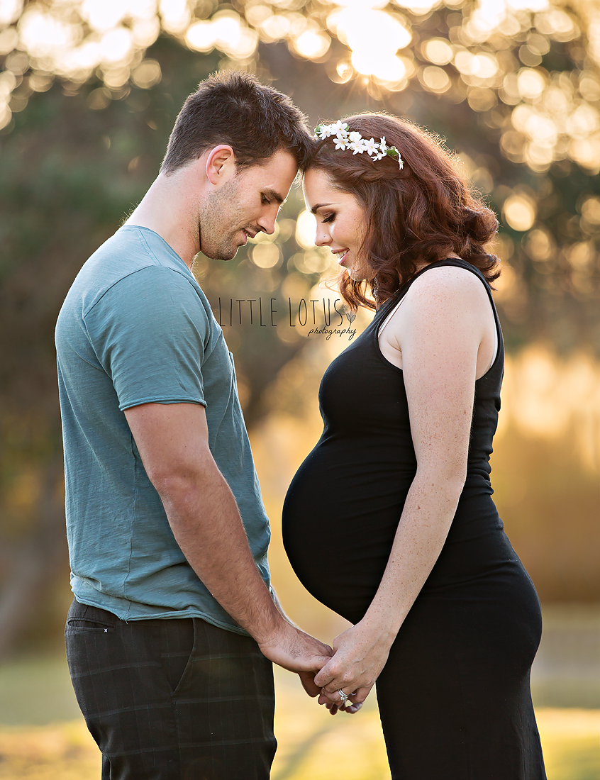 sunshine coast pregnancy