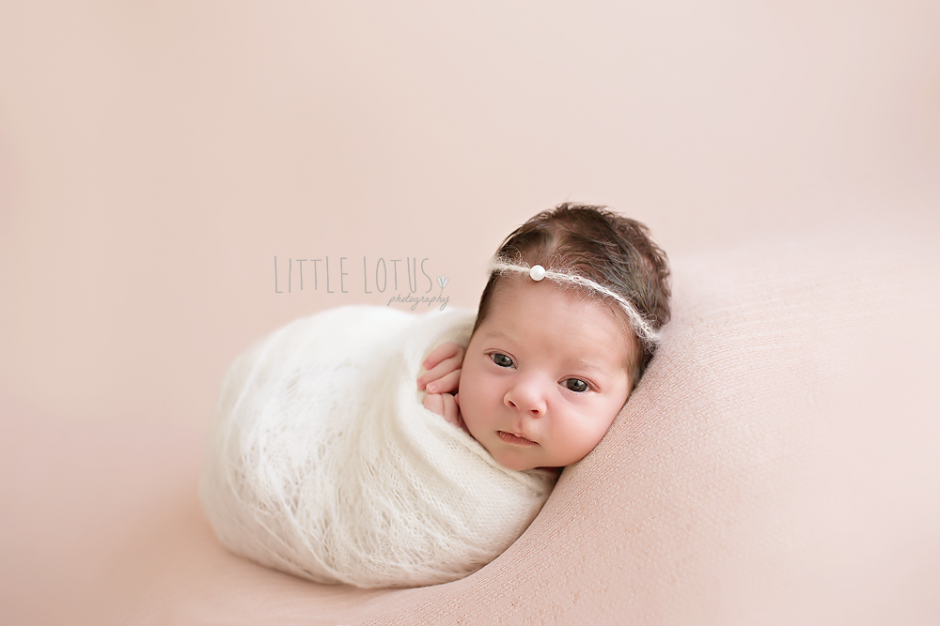 Sunshine coast newborn photos