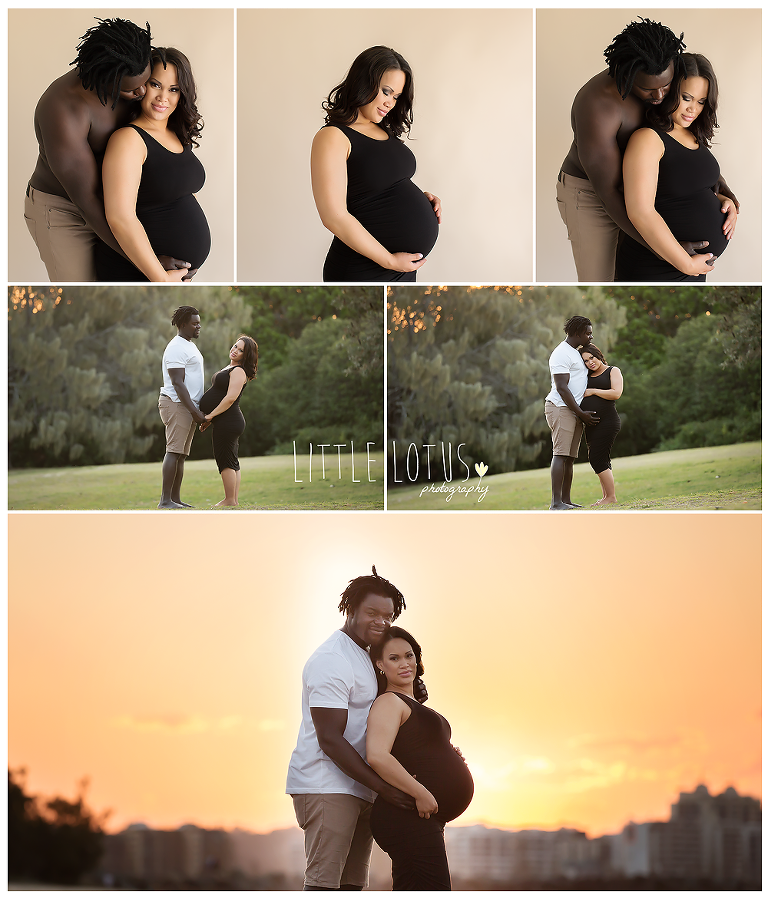 pregnancy photos sunshine coast