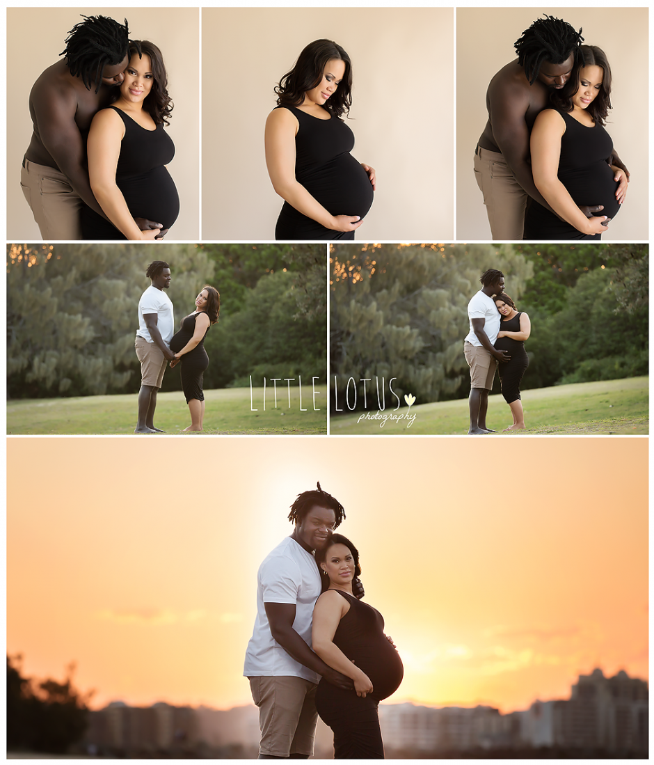 pregnancy photos sunshine coast