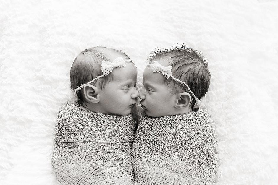 sunshine coast twins photographer